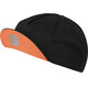 Sportful Infinite Cap black/coral fluo
